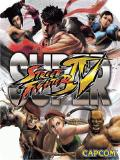 Street Fighter Super(China)