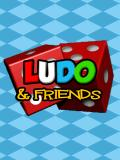 Ludo Parchis & Friends