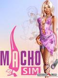 MachoSim 240x320