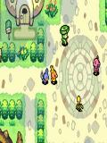 Pokemon Red Rescue