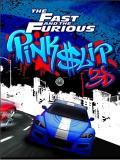Las calles rápidas y furiosas 3D