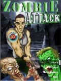 Zombie Attack (240x320)