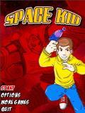 Space Kid (240x320)