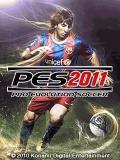 PES 2011 (Pro Evolution Soccer)
