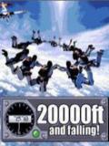 20000 Ft And Falling