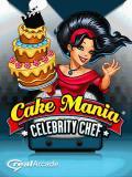 Cake Mania- Celebrity Chef
