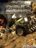 Guns N Wheels: Madheads