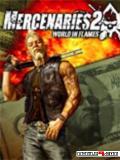 Mercinaries 2: World In Flames