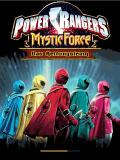 Power Rangers - Mystic Force