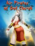 Air Pirates of God Church