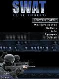 SWAT Elite Troops