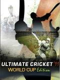 Ultimate Cricket World Cup 2011