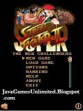 Super Street Fighter 2 (Capcom)