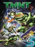 TMNT Teenage Mutant Ninja Turtles 5