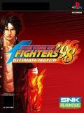 King Of Fighters 98 Ultimate Matches