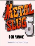 Metal Slug Survivos (China)