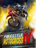Motocross Style Percuma 4