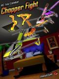 Chopper Attack 3D