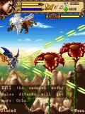 Shadowbane Sky Battle