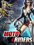 ผู้ขับขี่ Moto Riders