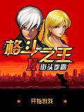 The King Of Fighters 2 (Cn) 2011