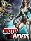 Moto Riders (Eng)