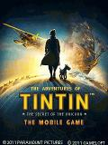 Adventures Of TINTIN - Secret Of Unicorn