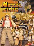 Metal Slug X (NEW)
