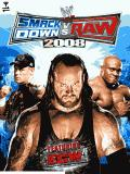WWE SmackDown Vs RAW 2008 240x320