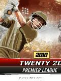 2010 Twenty20 PREMIER LEAGUE 320x240