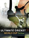 Ulimate Cricket