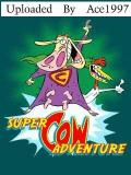 Cow And Chicken Adventures