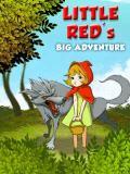 Little Reds Big Adventure