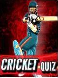 Cricket Quiz Mobile Game