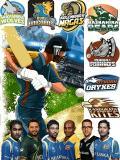 Sri Lanka T20 Cricket