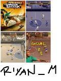 Street Foot Ball Riyan Maryanto