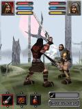 Blades and Magic 3D(240x320).jar