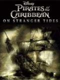 Pirates of the Caribbean on STRANGER TIdES by riyuma