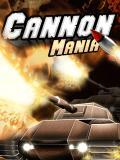 Cannon Mania 240X320