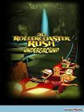 Roller Coaster Rush Underground