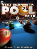 World Championship Pool 3D