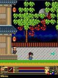 Ninja School 240x320