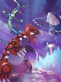 Pokemon Nuevo एन Chino