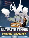 2010 Ultimate Tennis Hard Court