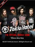 Tokio Hotel The Official Mobile Game
