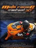 Moto Racing Evolved 3D (240x320)