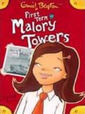 Malory Towers 01-First Term at Malory Towers