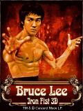 Bruce Lee Iron Fist 3D