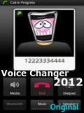 Voice Changer 2012