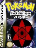 Pokemon Black Sharingan Full